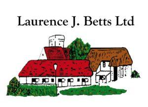 L.J Betts