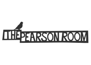 The Pearson Room