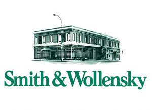 Smith and Wollensky